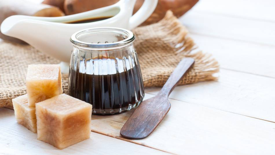 Yacon syrup for weight loss?