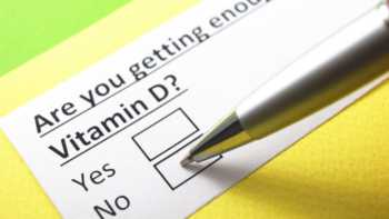 Product Review - A blood test showed my vitamin D level is low. How do I know how much vitamin D to take?