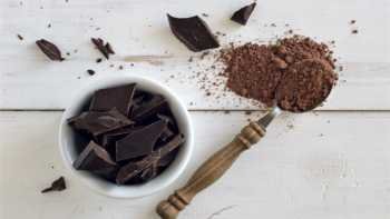Product Review - How much cocoa or chocolate do I need to consume in order to get a benefit?
