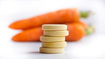 Can Antioxidants Cause You to Die Sooner? -- antioxidant supplements and carrots