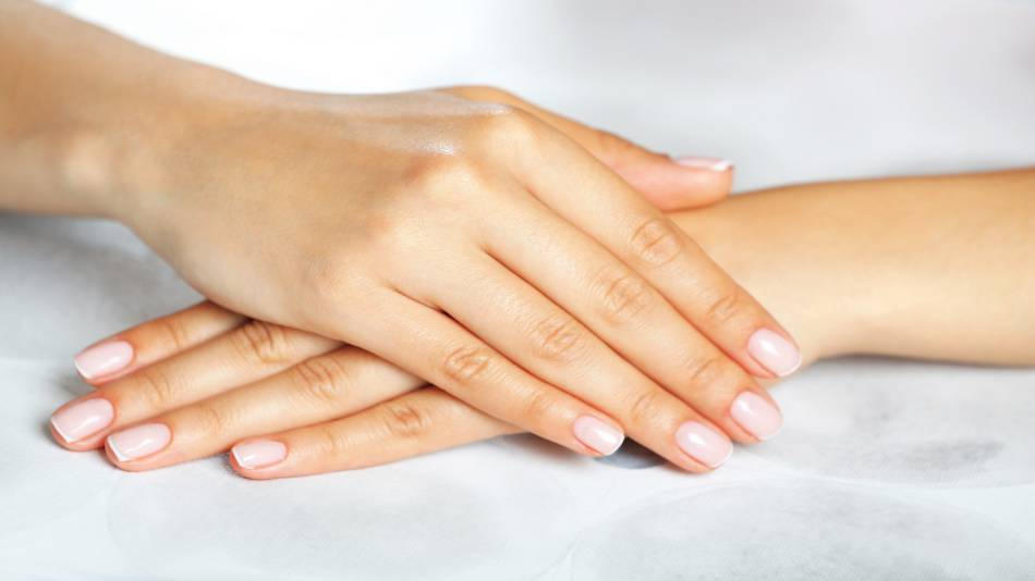 Supplements for Brittle Nails -- healthy nails