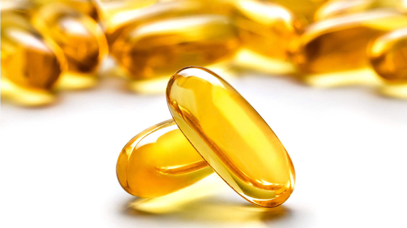 The Difference Between Prescription Lovaza and Over the Counter Fish Oil - Omega-3 Supplements