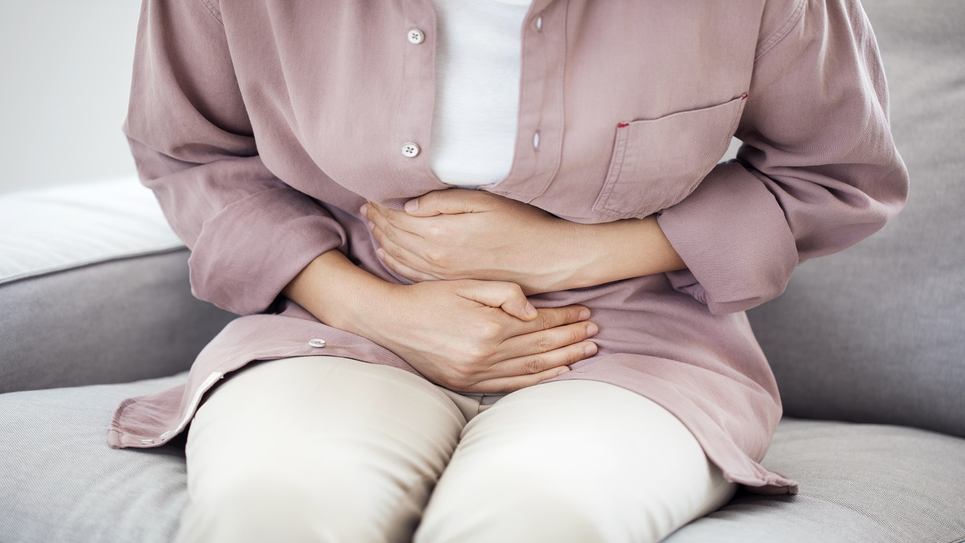 Supplements for IBS? -- Women With Stomach Pain