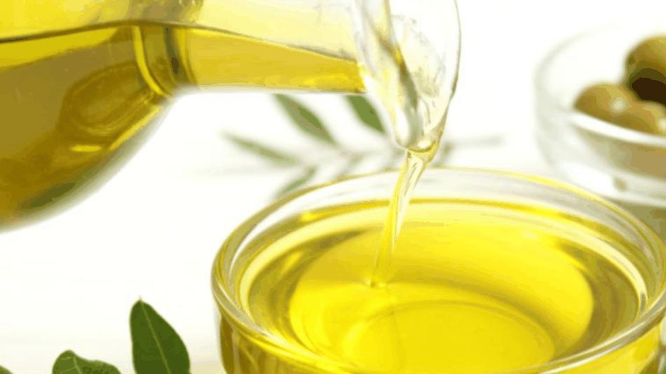 Oils and Heart Health