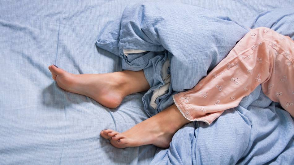 Supplements for Restless Legs Syndrome