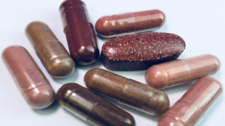 Red Yeast Rice Side Effects -- red yeast rice capsules and tablets