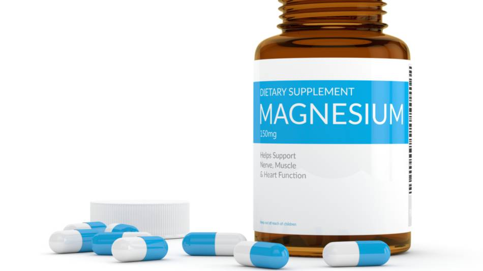 Magnesium Side Effects -- Magnesium supplements