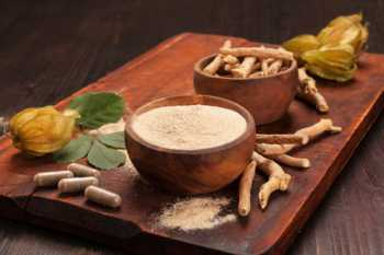 Product Review - What are the side effects of ashwagandha supplements?