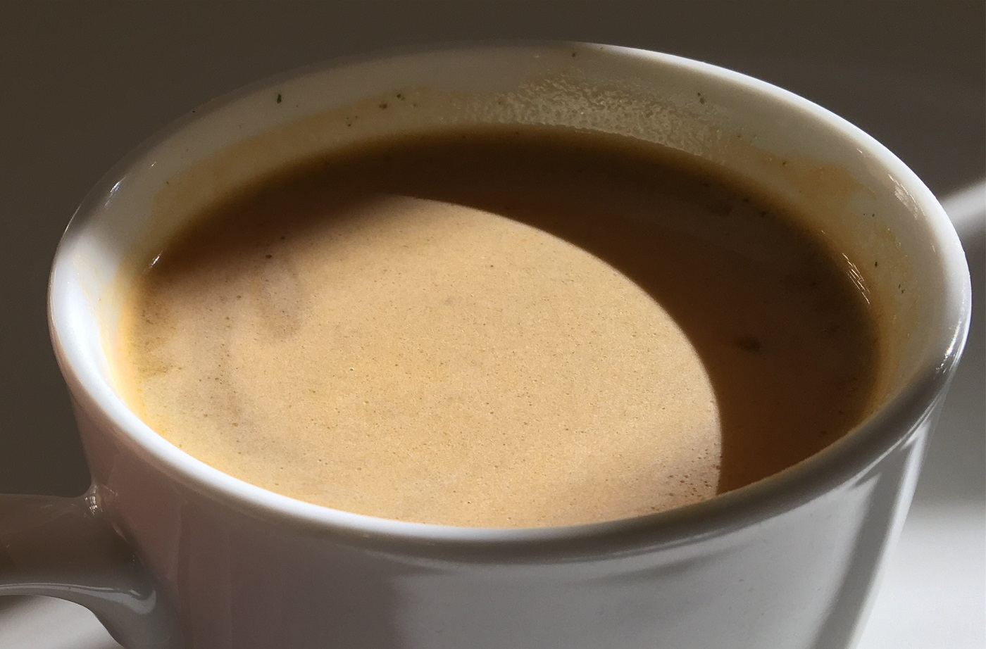 How Much Bone Broth Should I Consume to Get a Benefit?  --  Cup of Bone Broth