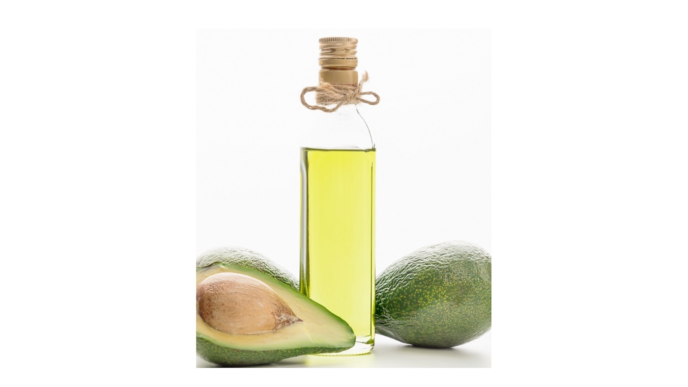 Avocado oil safety -  bottle of avocado oil