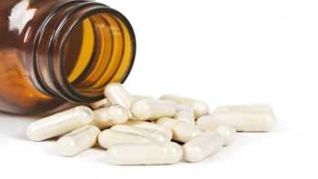 What is Lactoferrin? -- lactoferrin capsules and bottle