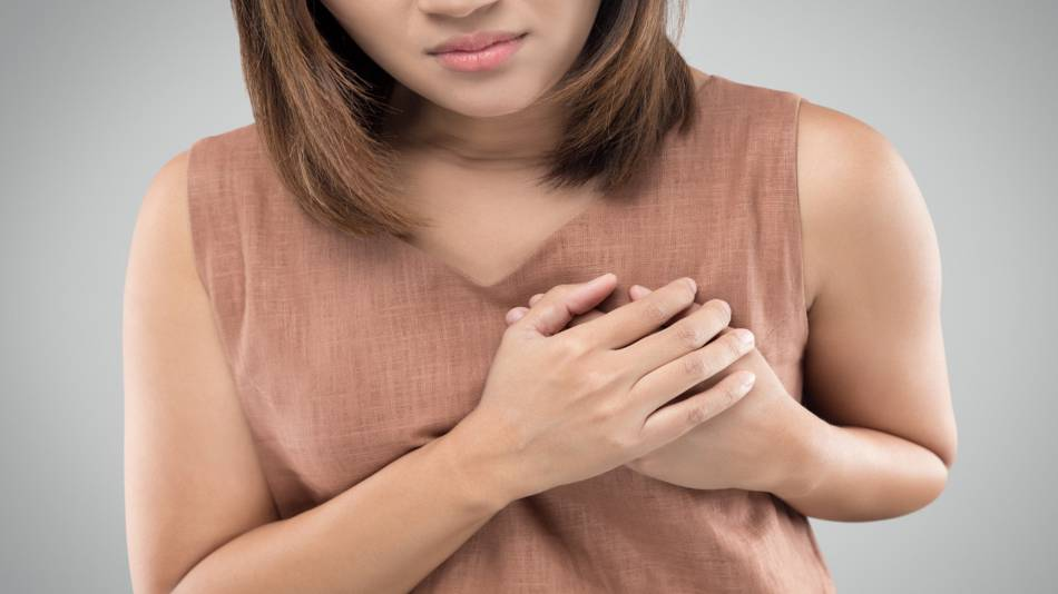 Magnesium and Palpitations (PVCs) -- Woman With Heart Palpitations