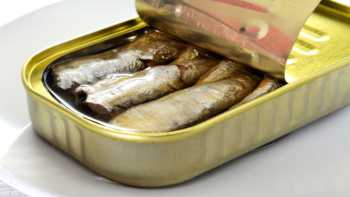 Are Sardines Safe and Healthy To Eat? -- Can of Sardines