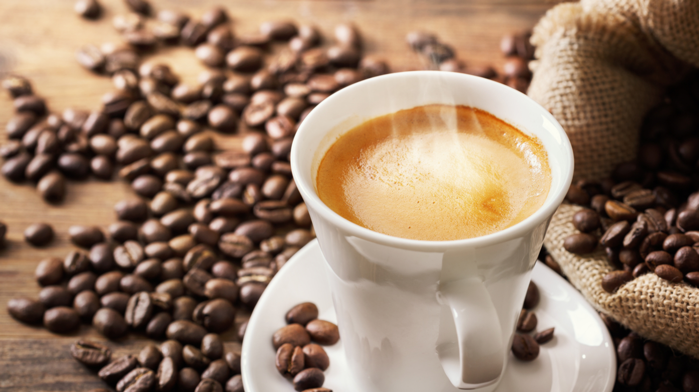 Product Review - Does drinking coffee increase or decrease the risk of cancer? Can it slow cancer progression?