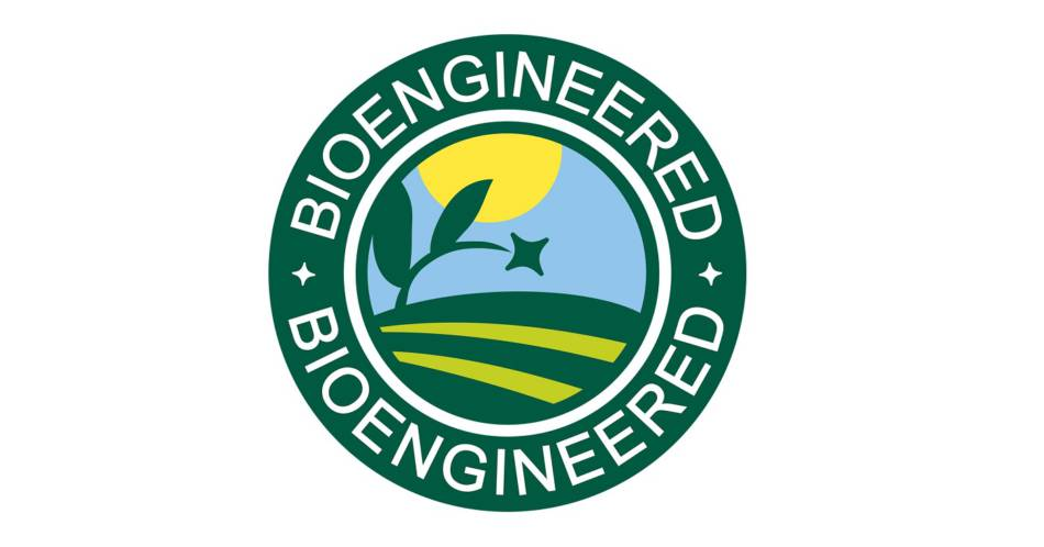 Bioengineered Foods and Dietary Supplements -- Bioengineered Seal
