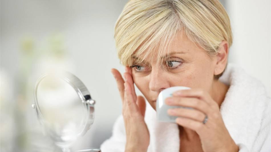 Retinol Cream Effects on Bone Density