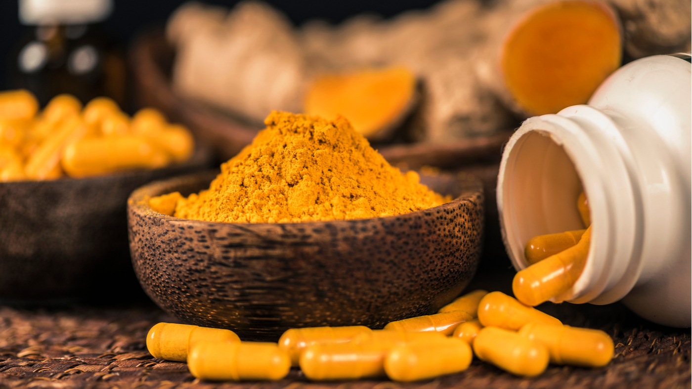 Is turmeric a stomach irritant? -- Turmeric Supplement
