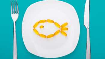 Product Review - Is it safe to consume fish oil as a long-term food supplement?