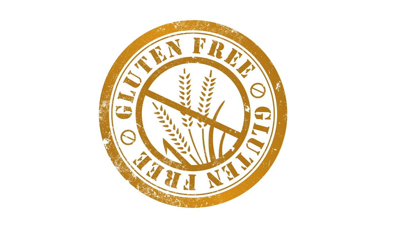 Finding Gluten-Free Supplements -- gluten-free seal