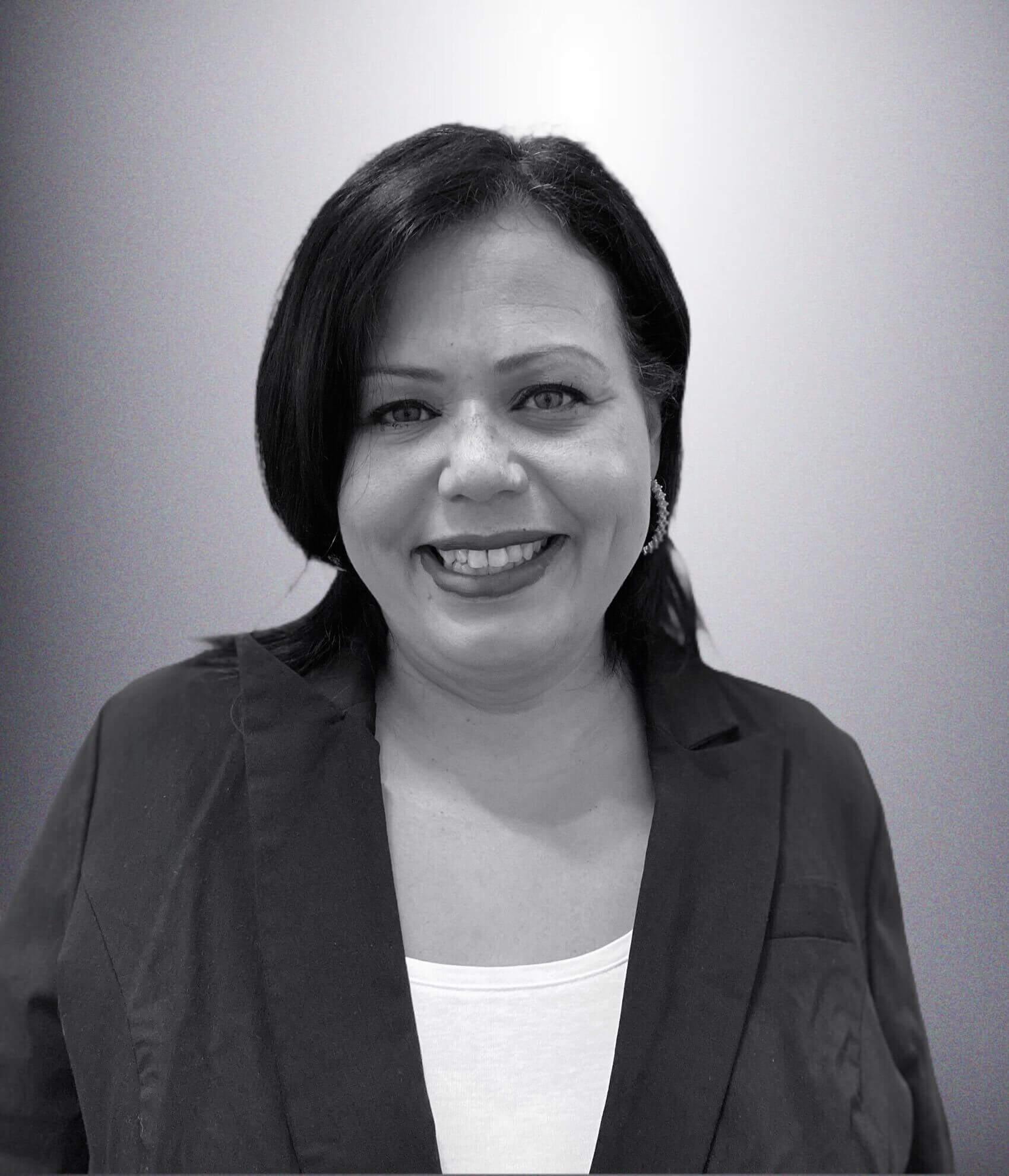 Evelyn Delgado