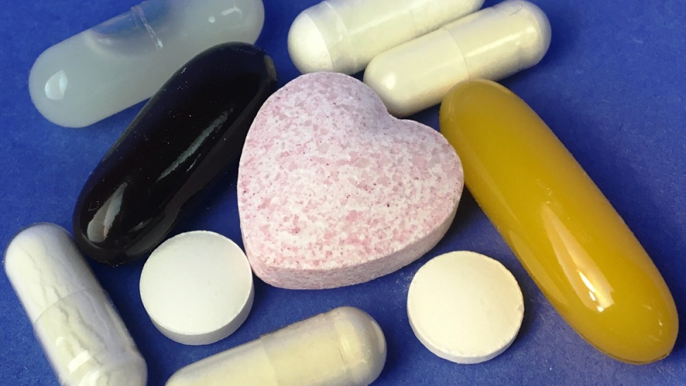 Best Cholesterol-Lowering Supplements (Sterols & Policosanol) -- Sterol, stanol and policosanol pills
