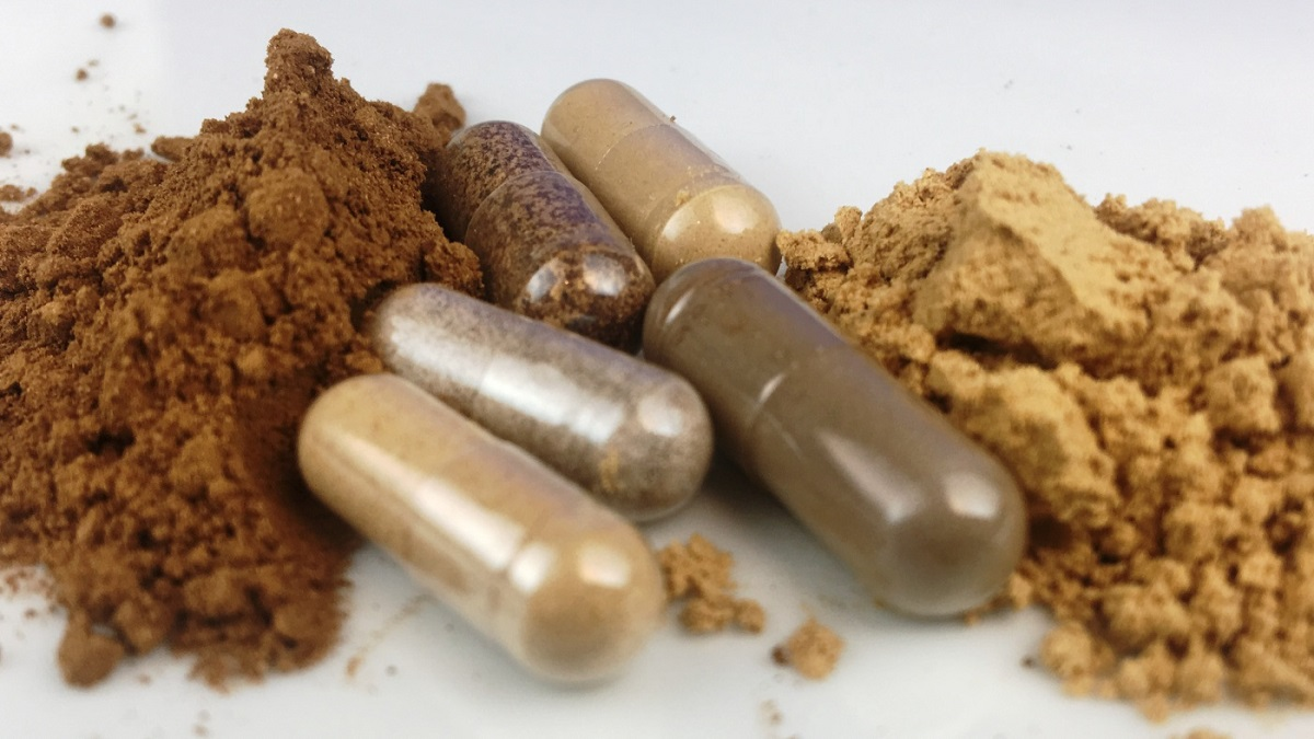 Best Reishi Mushroom Supplements Identified by ConsumerLab -- reishi mushroom capsules and powders