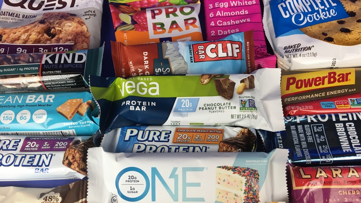 Some Nutrition Bars Contain More Carbs and Less Fiber Than Listed, ConsumerLab Tests Reveal