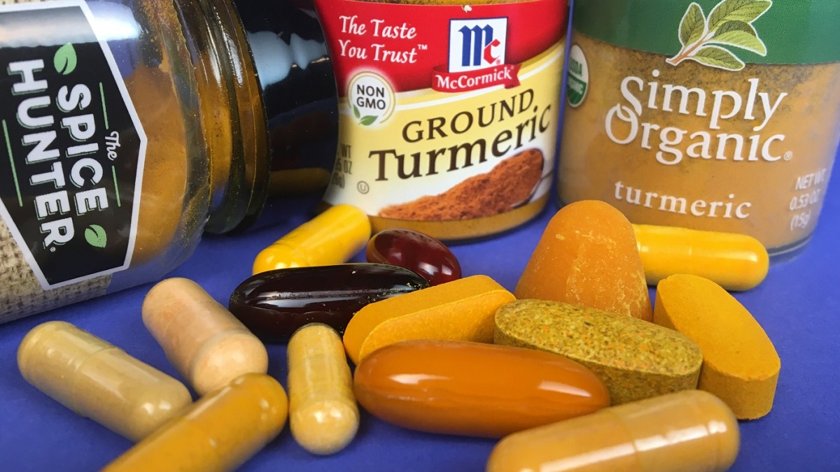 Best Turmeric and Curcumin Supplements and Spices Identified by ConsumerLab