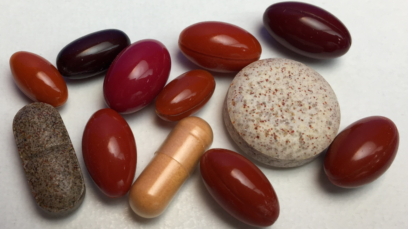 ConsumerLab Identifies Best Vision Supplements Review -- vision supplement capsules and tablets