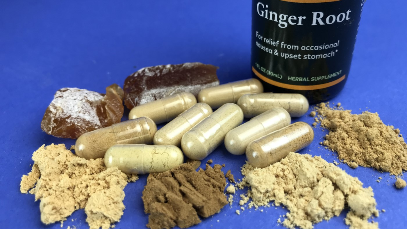 Best and Worst Ginger Supplements, Chews & Spices Identified by ConsumerLab. Contamination, Less Ginger Than Expected in Some Products.