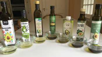 ConsumerLab Identifies Best and Worst Avocado Oils Based on Testing