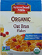 Arrowhead Mills Organic Oat Bran Flakes