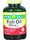 Spring Valley [Walmart] Fish Oil