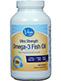 Viva Labs Ultra Strength Omega-3 Fish Oil