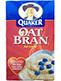 Quaker Oat Bran