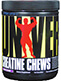 Universal Nutrition Creatine Chews Grape