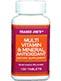 Trader Joe's Multi Vitamin & Mineral Antioxidant