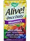 Nature's Way Alive!  Women's Ultra Potency
