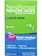 NovaFerrum Pediatric Drops Liquid Iron