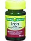 Spring Valley (Walmart) Iron