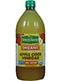 White House Organic Raw Unfiltered Apple Cider Vinegar