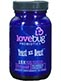 LoveBug Probiotics Yeast is a Beast