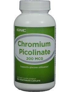 Best Chromium Picolinate