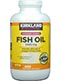 Kirkland Signature [Costco] Fish Oil