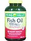 Spring Valley [Walmart] Fish Oil