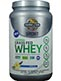 Garden of Life Sport Certified Grass Fed Whey