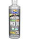 Garden of Life 100% Organic Coconut MCT Oil