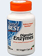 Doctor's Best Best Digestive Enzymes