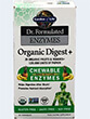 Garden of Life Dr. Formulated Enzymes