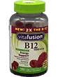 Vitafusion B12 - Natural Raspberry Flavor